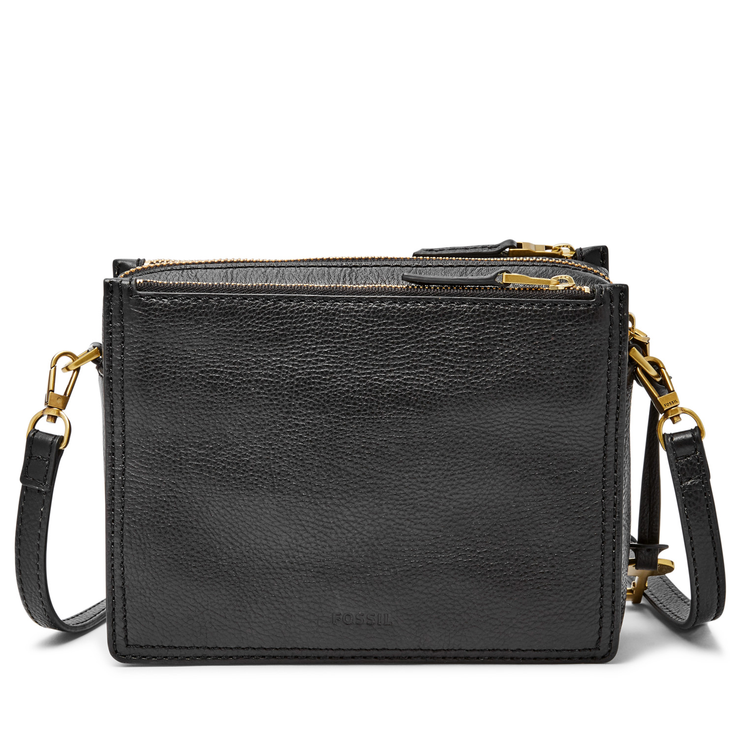 f88862a5abc5 Campbell Crossbody - Fossil