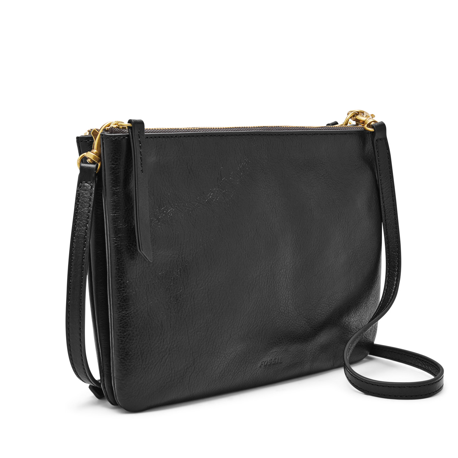 bf5719763092 Devon Crossbody - Fossil