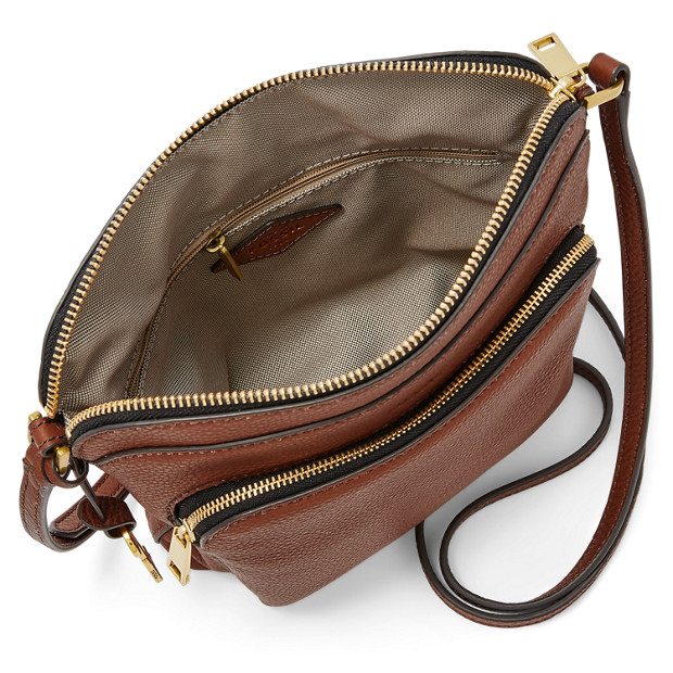 ef9c38c08205 Cindy Crossbody - Fossil