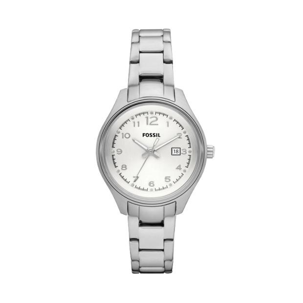 Flight Mini Stainless Steel Watch
