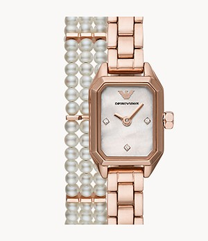 Emporio Armani Watches For Women Shop Armani Women S Watches Watch Station