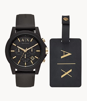 Armani Exchange Gift Set
