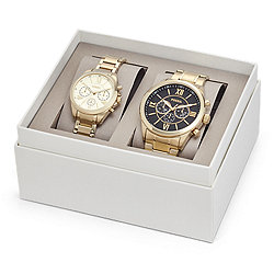 His And Hers Watch Sets >> Outlet Gift Sets