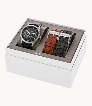 Flynn Pilot Multifunction Interchangeable Strap Box Set