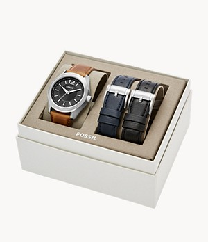 Editor Three-Hand Interchangeable Strap Box Set