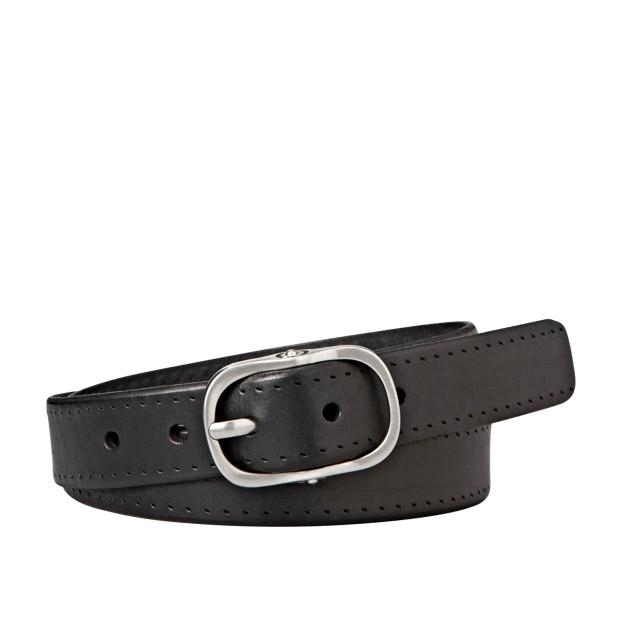 Vintage Perf Jean Belt