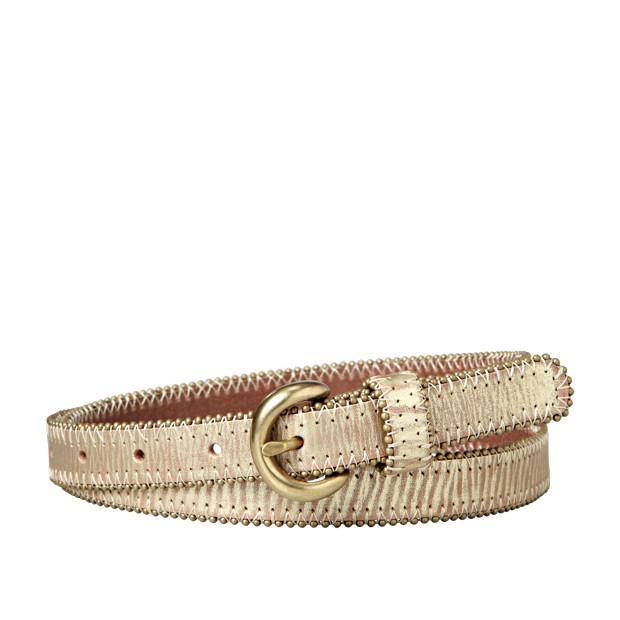 Damengürtel - Shotbead Belt
