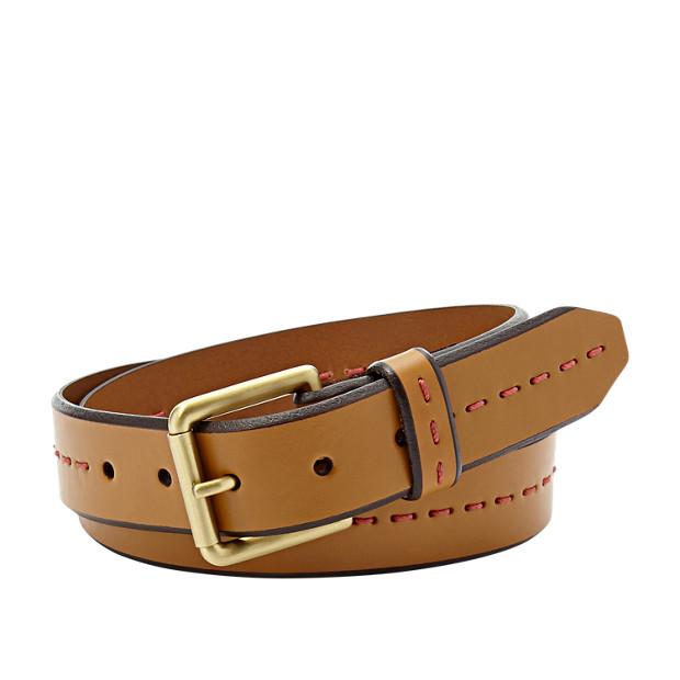 Damen Gürtel - Pick Stitch Belt