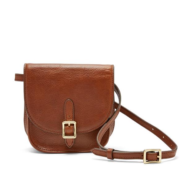 Saddle Bag Belt