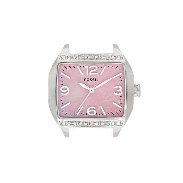 Roland Stainless Steel Watch Case - Pink