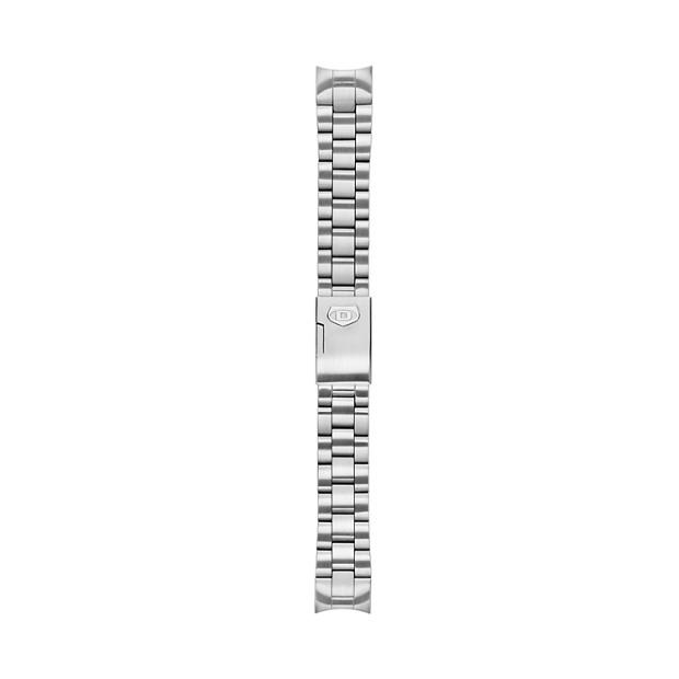 Defender Stainless Steel Watch Strap