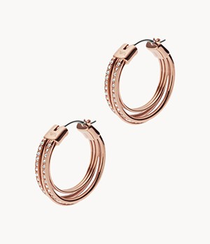 Emporio Armani Women's Earrings