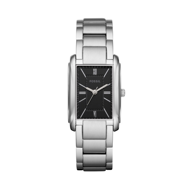 Adele Stainless Steel Watch