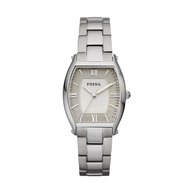 Wallace Stainless Steel Watch