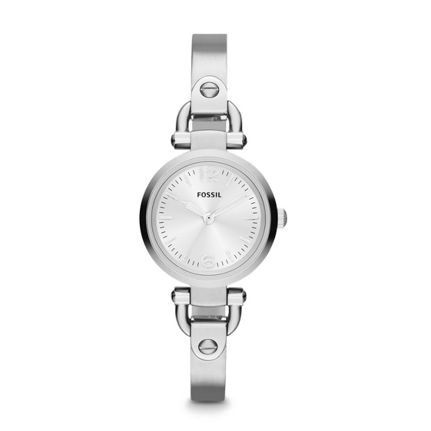 Georgia Mini Stainless Steel Watch