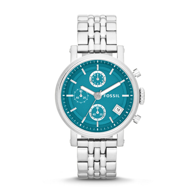 Original Boyfriend Chronograph Stainless Steel Watch