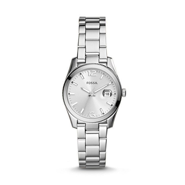 Perfect Boyfriend Mini Stainless Steel Watch