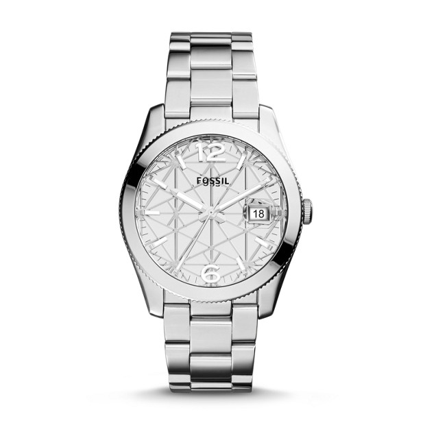 Special Edition Perfect Boyfriend Stainless Steel Watch