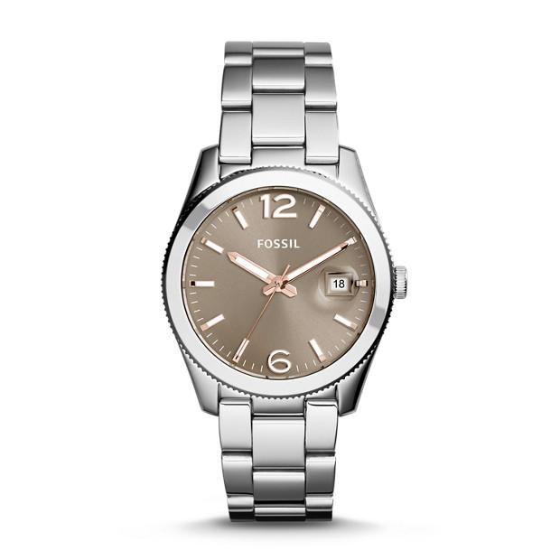 Perfect Boyfriend Stainless Steel Watch