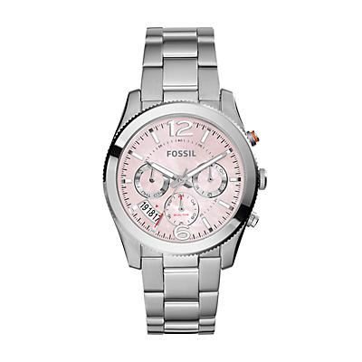 Perfect Boyfriend Sport Multifunction Stainless Steel Watch