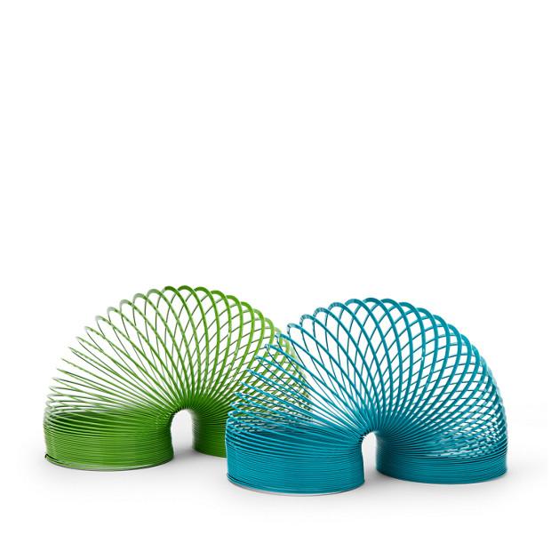 Slinky en métal Alex Brands™