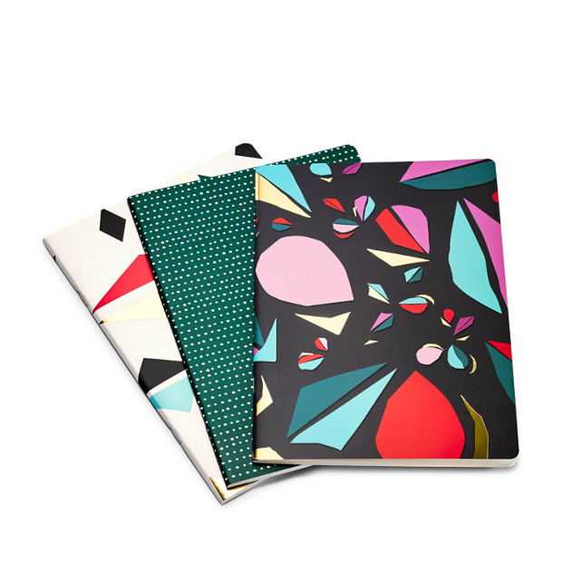 FOSSIL Journal Multi Pack