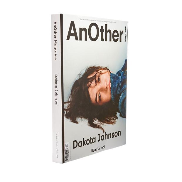 "DAZED ""AnOther Magazine"""