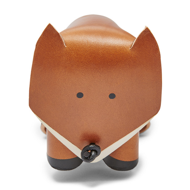 Leather Fox