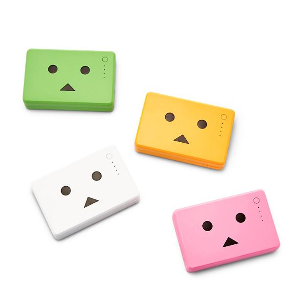 Cheero Power Plus Danboard USB Charger