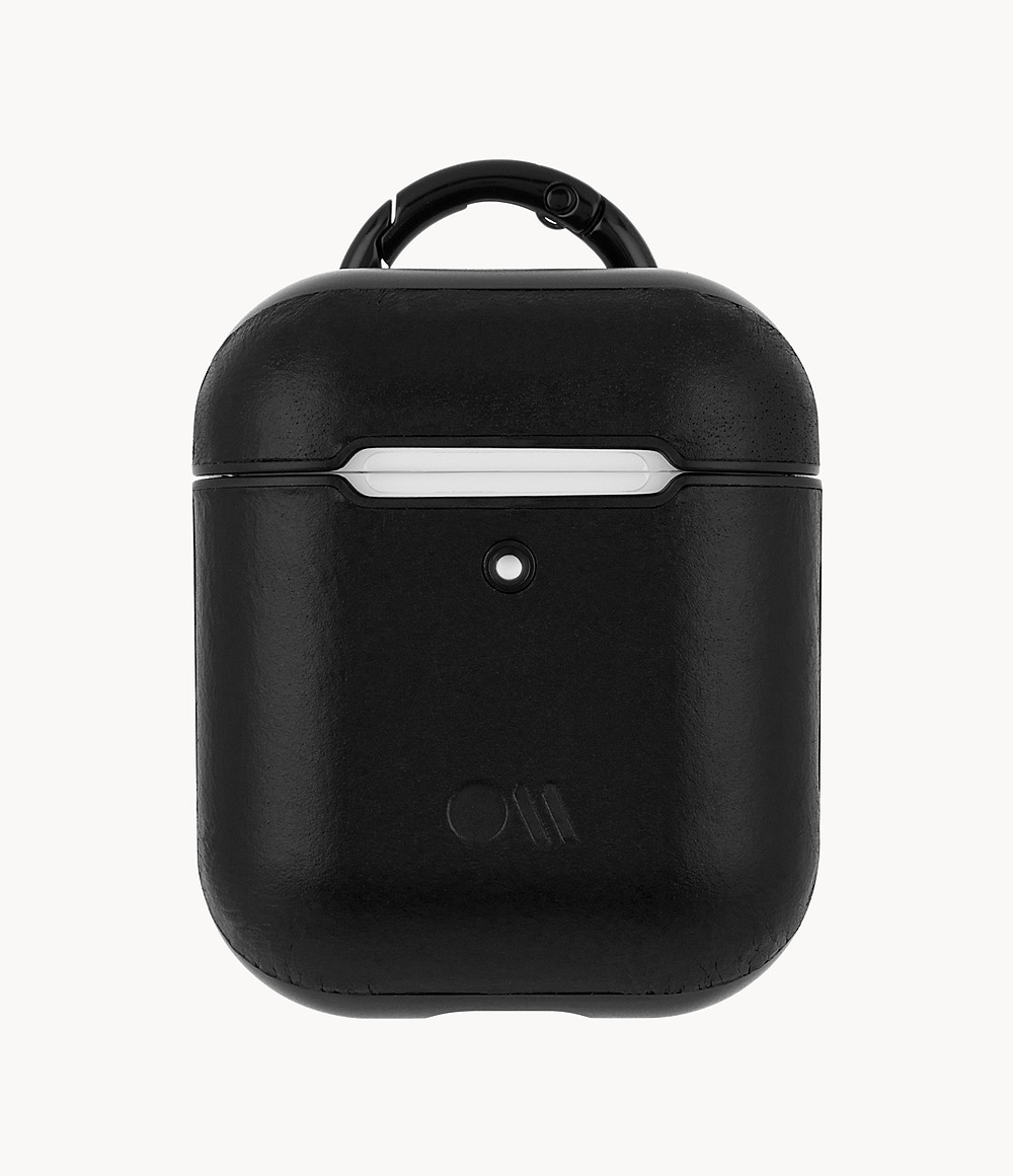 Black Airpods Case  FCU0305001