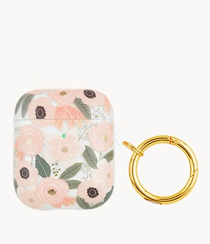 Wild Flower AirPods Case
