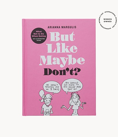 pink book dating