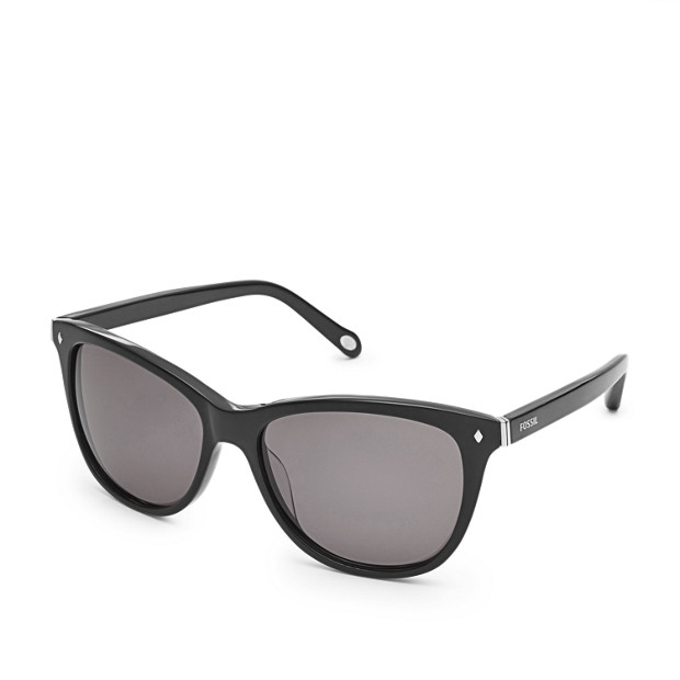 Rayley Cat Eye Sunglasses