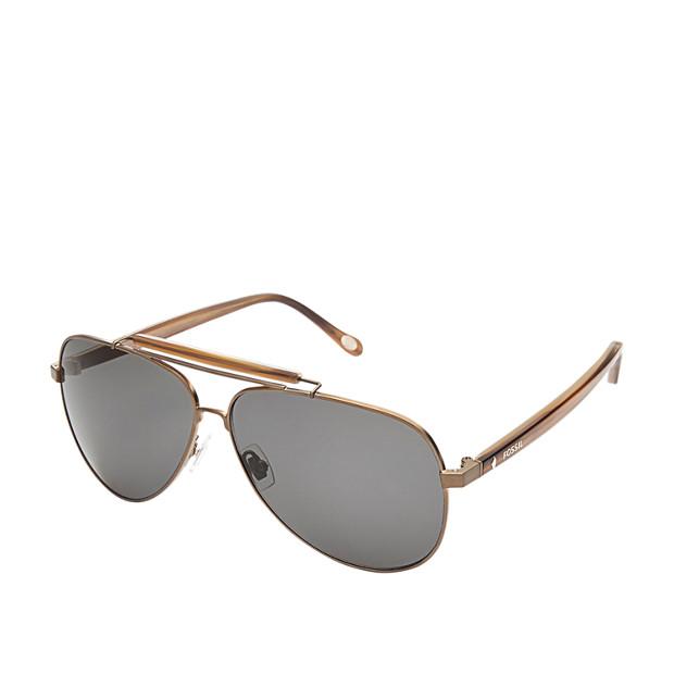 Bartlett Aviator Sunglasses