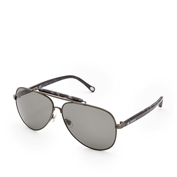 Bartlett Aviator Sunglasses