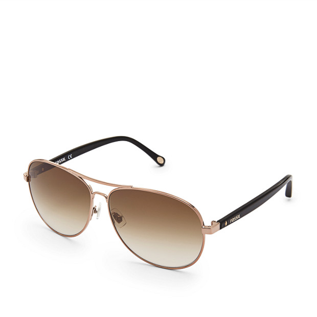 Renner Aviator Sunglasses