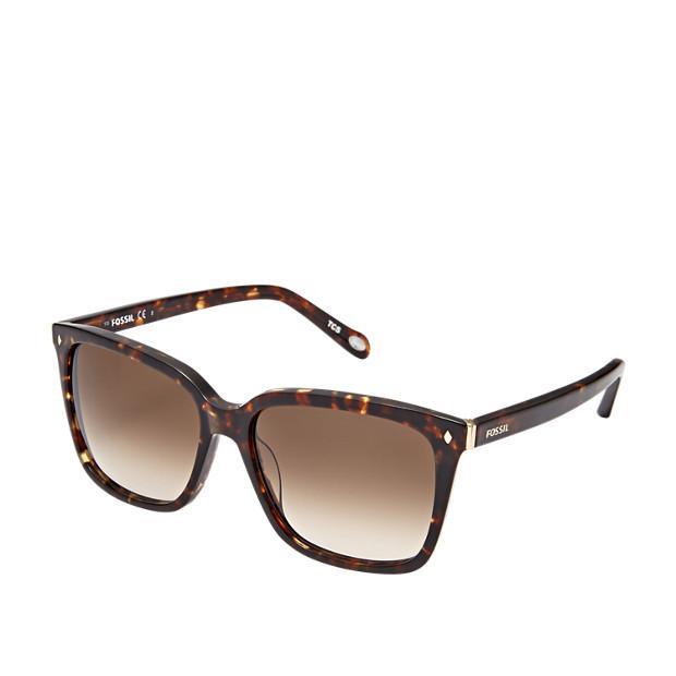 Abernathy Square Sunglasses