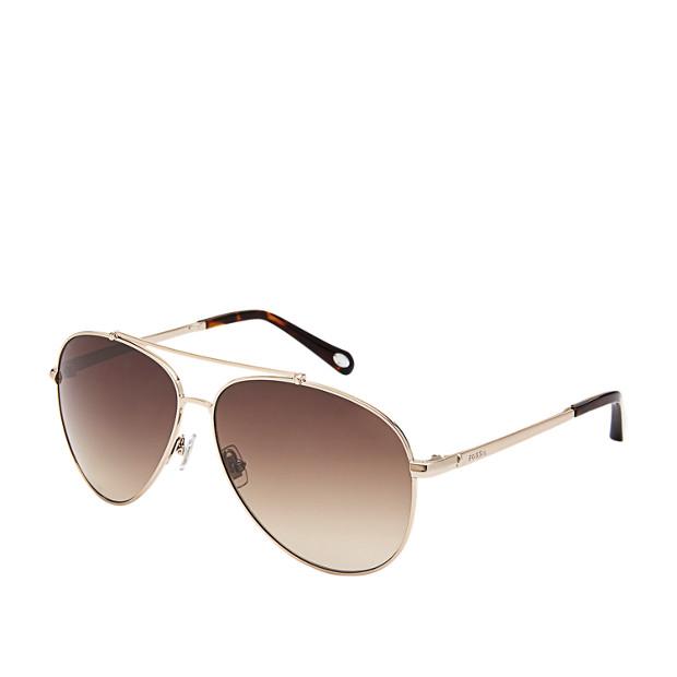 Thom Aviator Sunglasses