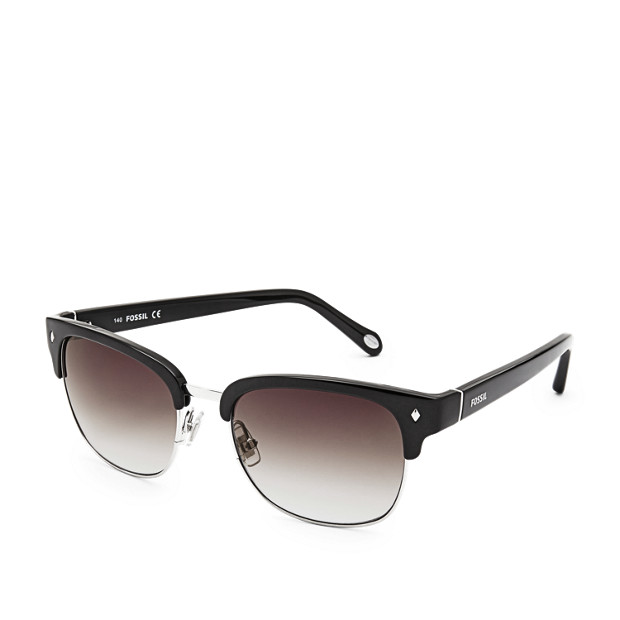 Jamison Polarized Square Sunglasses