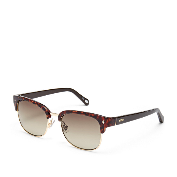 Jamison Rectangle Sunglasses