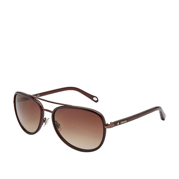 Chris Aviator Sunglasses