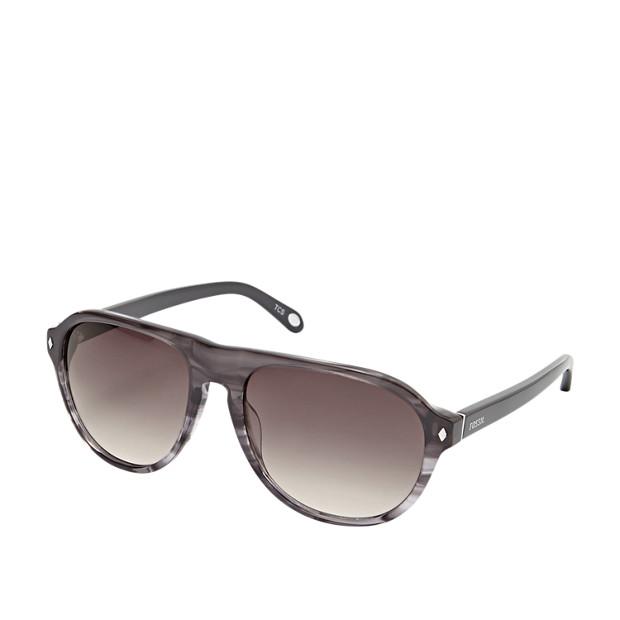 Danton Aviator Sunglasses