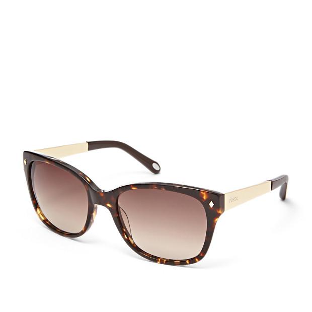 Marin Square Sunglasses