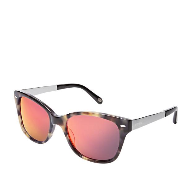 Marin Round Sunglasses