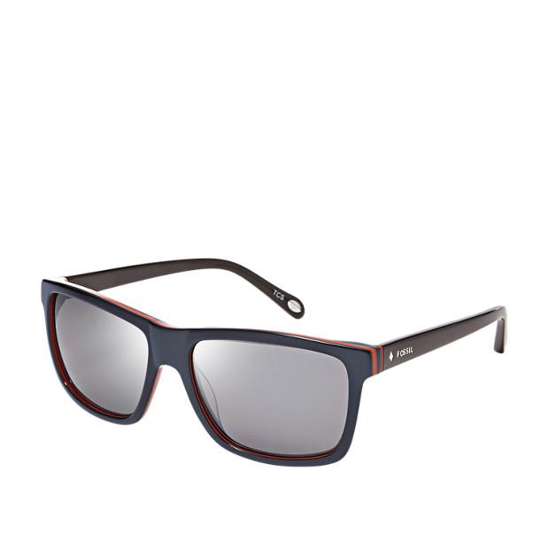 Sonnenbrille Hayward Rectangle