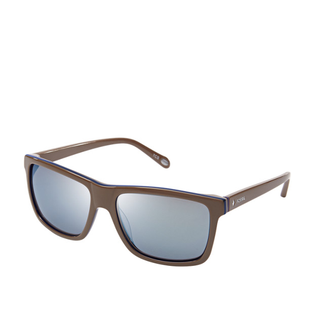 Sonnenbrille Hayward Rectangle