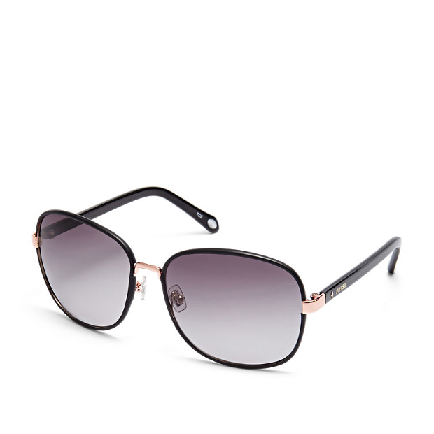 Doherty Round Sunglasses