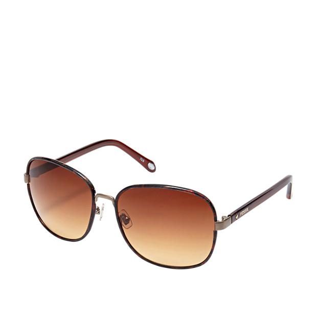 Sonnenbrille Doherty Round