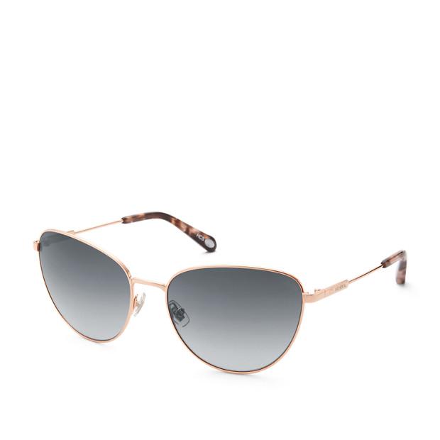 Miramonte Cat Eye Sunglasses