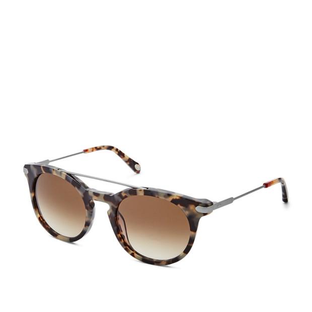 Sonnenbrille Shackleford Retro